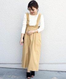 Khaju/Khaju:2WAYジャンパースカート/501588346