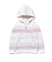 gelato pique Kids&Baby/【KIDS】スムーズィー'4ボーダーkidsパーカ/501588373