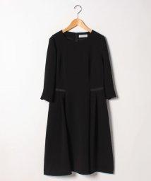 NEMIKAoriginal/アンダースカート付ワンピ-ス/501531274