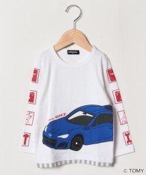 kladskap/トミカコラボTシャツ/501573242