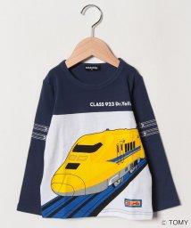 kladskap/プラレールコラボTシャツ/501573243