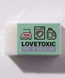 Lovetoxic/ランドリー柄まとまる君/501573303