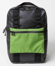 GLOSTER/【beruf baggage / ベルーフバゲージ】【別注】ADAPT SQUARE DAY PACK/501580634