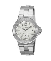 BVLGARI/ブルガリ 腕時計 DG40C6SSD◎/501582753