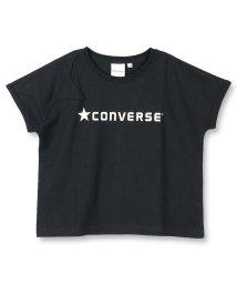 branshes/【★CONVERSE/コンバース】星モチーフ半袖Tシャツ(90~150cm)/501588093