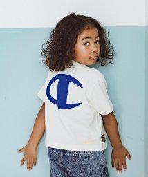 RADCHAP/【Champion×RADCHAP】プリント半袖Tシャツ(90~140cm)/501588112