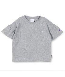 RADCHAP/【Champion×RADCHAP】袖フレア半袖Tシャツ(90~140cm)/501588116