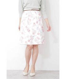 PROPORTION BODY DRESSING/ガーデンチューリップタイトスカート/501588624