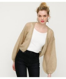 SLY/MOHAIR MIX CROPPED CD/501588697