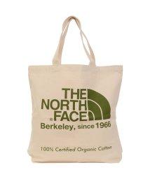 THE NORTH FACE/ノースフェイス/TNF Organic Cotton Tote/501590026