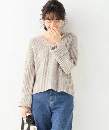 IENA/WA LANCE 別注 マリンニット/501590147