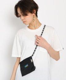 AG by aquagirl/【別注アイテム】VANS ミニサコッシュ/501590194