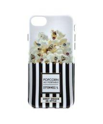 IPHORIA/【iPhone8/iPhone7 対応】 Popcorn au Portable/501590456