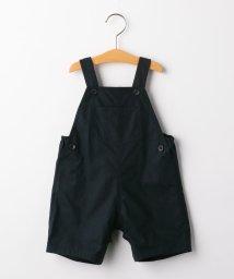 SHIPS KIDS/SHIPS KIDS:ベビー オーバーオール(80~90cm)/501590786