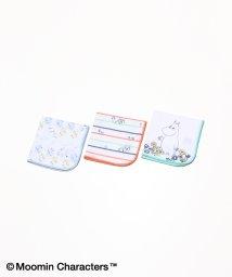 Afternoon Tea LIVING/Moomin×Afternoon Tea/ガーゼ3枚セット/501549818