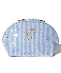 Afternoon Tea LIVING/サークルレース刺繍シェルポーチ/501583732
