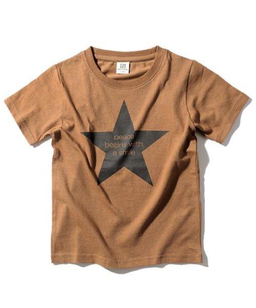 devirock(デビロック)/全20柄 プリント半袖Tシャツ/DP0022