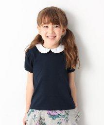 devirock/ガールズデザインTシャツ 女の子/501590944
