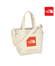 THE NORTH FACE/THE NORTH FACE UTILITY TOTE  Nレッド /501591324