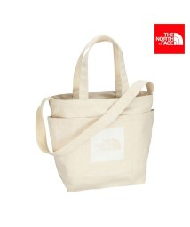 THE NORTH FACE/THE NORTH FACE UTILITY TOTE  Nホワイト /501591325