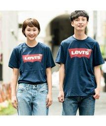 Levi's/バットウィングロゴTシャツ/501592704
