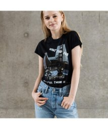 Levi's/グラフィックTシャツ L8 WHAT YOU SEE/501592872