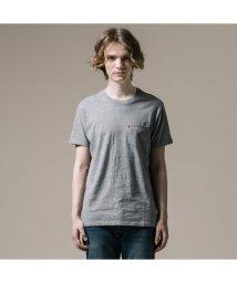Levi's/サンセットポケットTシャツ/501592892