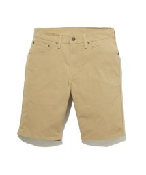 Levi's/505T REGULAR FIT SHORT HARVEST GOLD LTW/501592940