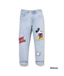 Levi's/501® CROP CAT AND MOUSE/501592990