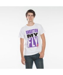 Levi's/UNBUTTONMYFLYTシャツ/501592996