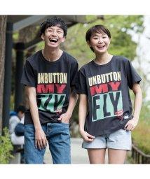 Levi's/UNBUTTONMYFLYTシャツ/501592997