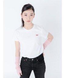 Levi's/パーフェクトTシャツ WHITE/501593078