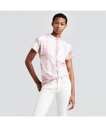 Levi's/BOYTシャツ/SHIBORI/501593107