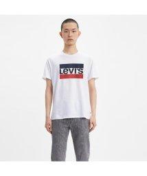 Levi's/ロゴグラフィックTシャツ/501593129