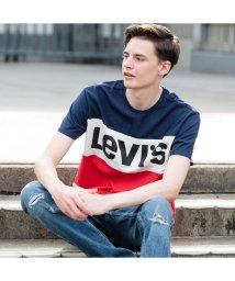 Levi's/リーバイスロゴTシャツ/501593290