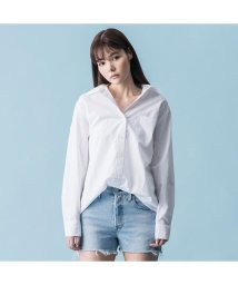 Levi's/ボーイフレンドシャツ BRIGHT WHITE/501593371