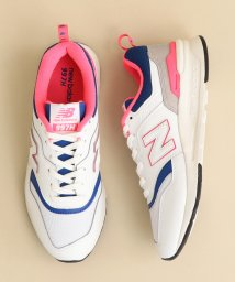 BEAUTY&YOUTH UNITED ARROWS/<New Balance(ニューバランス)>∴CM997H COLOR スニーカー/501593832