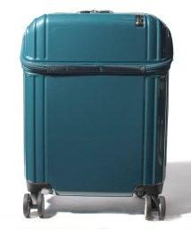 Travel Selection/スーツケース トラベリスト トップオープン S 機内持ち込み対応サイズ/501583587