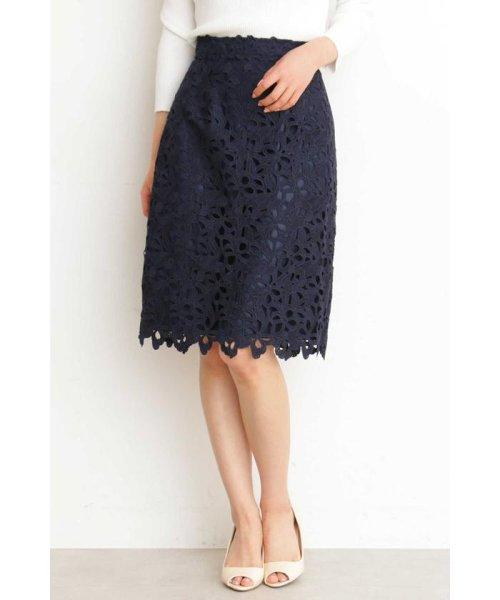 PROPORTION BODY DRESSING(プロポーション ボディドレッシング)/◆リボンケミカルタイトスカート/1219120303