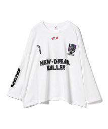 Ray BEAMS/VEIL × Ray BEAMS / 別注 New Dream Baller FCD/501556177