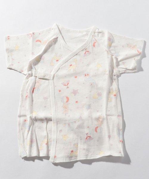 petit main(プティマイン)/BABY短肌着/9591537
