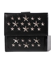 JIMMY CHOO/【JIMMYCHOO】LEATHER WITH STARS/501587277