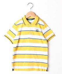 BENETTON (UNITED COLORS OF BENETTON BOYS)/ボーダーポロシャツ/501587354