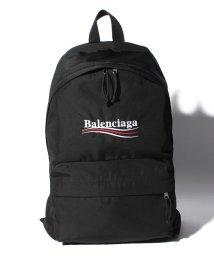 BALENCIAGA/【BALENCIAGA】EXPLORER BACK PACK/501587833