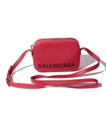 BALENCIAGA/【BALENCIAGA】VILLE CAM BAG XS/501587834