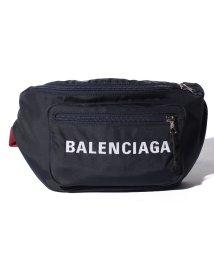 BALENCIAGA/【BALENCIAGA】WHEEL BELT PACK/501587835