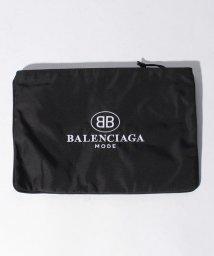 BALENCIAGA/【BALENCIAGA】EXPLORER POUCH/501587836