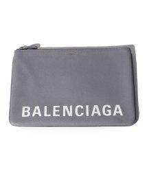 BALENCIAGA/【BALENCIAGA】VILLE POUCH L/501587838