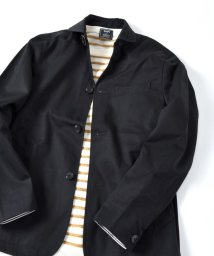 SHIPS MEN/SU: ワイドカラー ジャケット/501597597