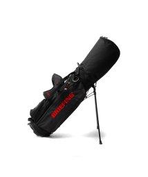 BRIEFING/【日本正規品】ブリーフィング ゴルフ BRIEFING キャディバッグ スタンド GOLF CR-4 #01 9.5型 ゴルフバッグ BRG183701/501301908